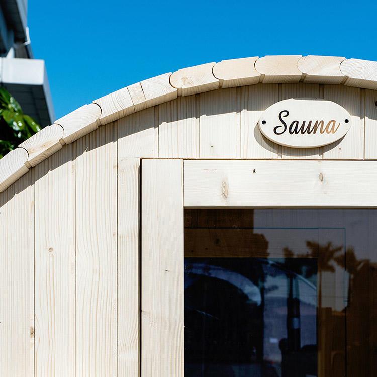 aspen round barrel sauna_4