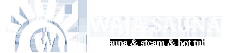 waja sauna logo