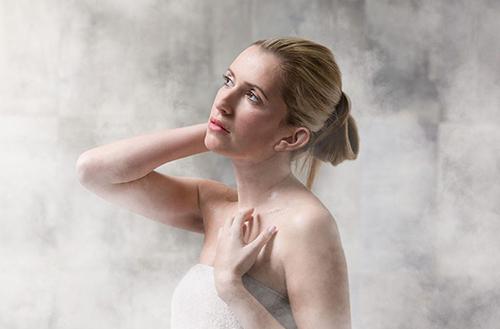 steam room benefits skin