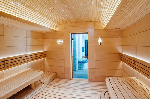 what are saunas good for