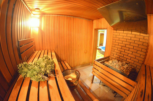 how to choose the right sauna