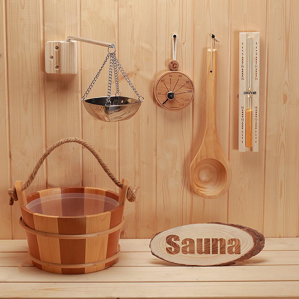 sauna accessories set W-ST011