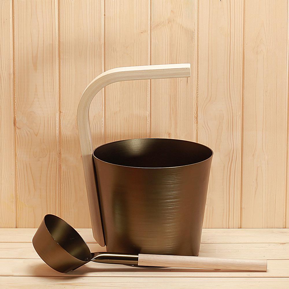 sauna bucket W-B085-1