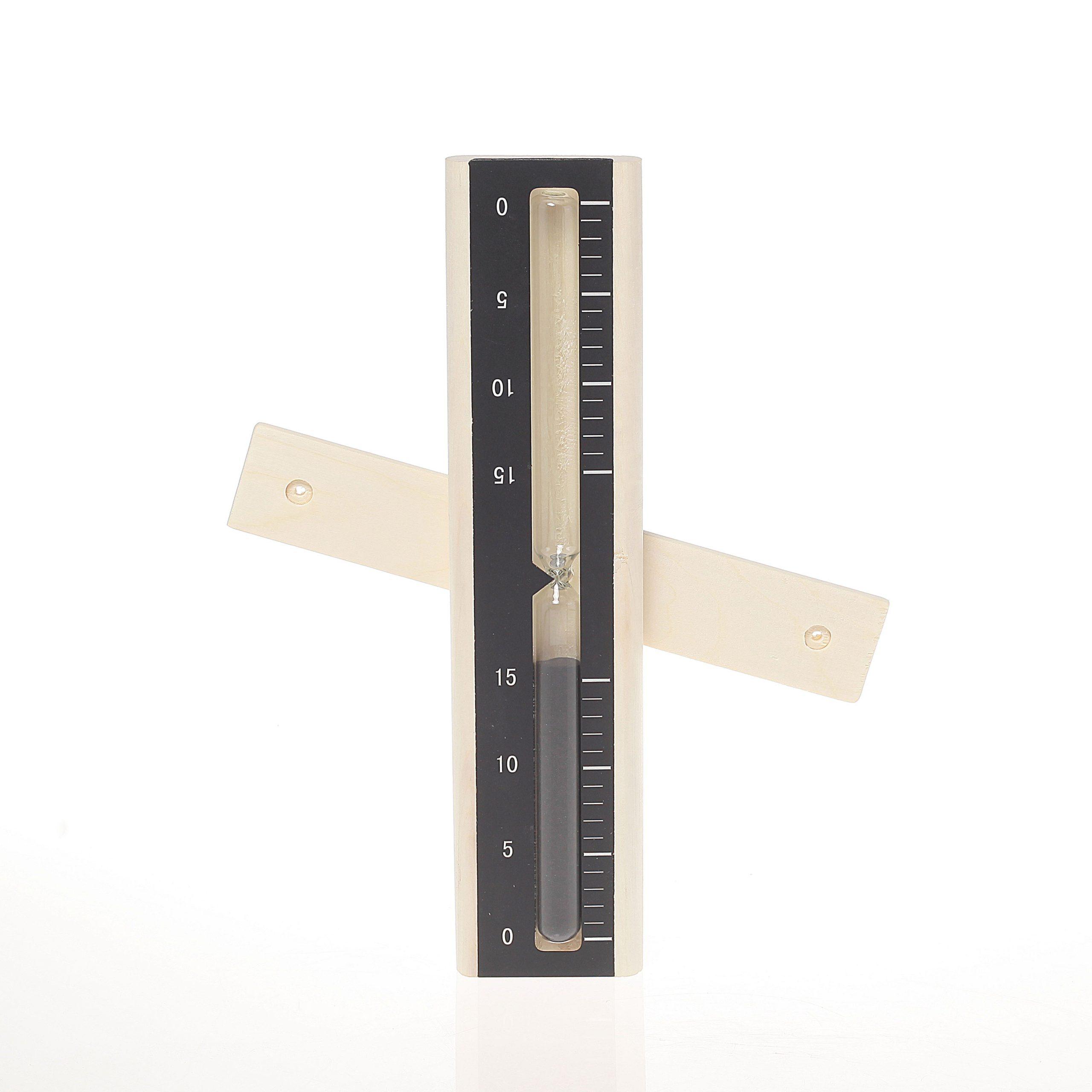 sauna hourglass W-H018