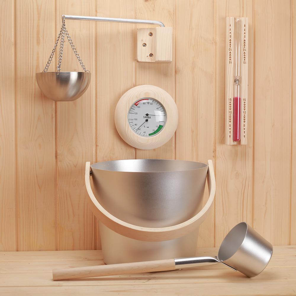 sauna accessories set W-ST071-3