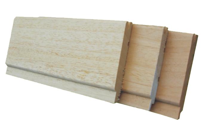 Abachi wood