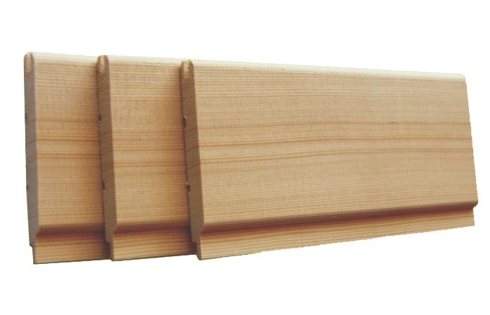 Hemlock board