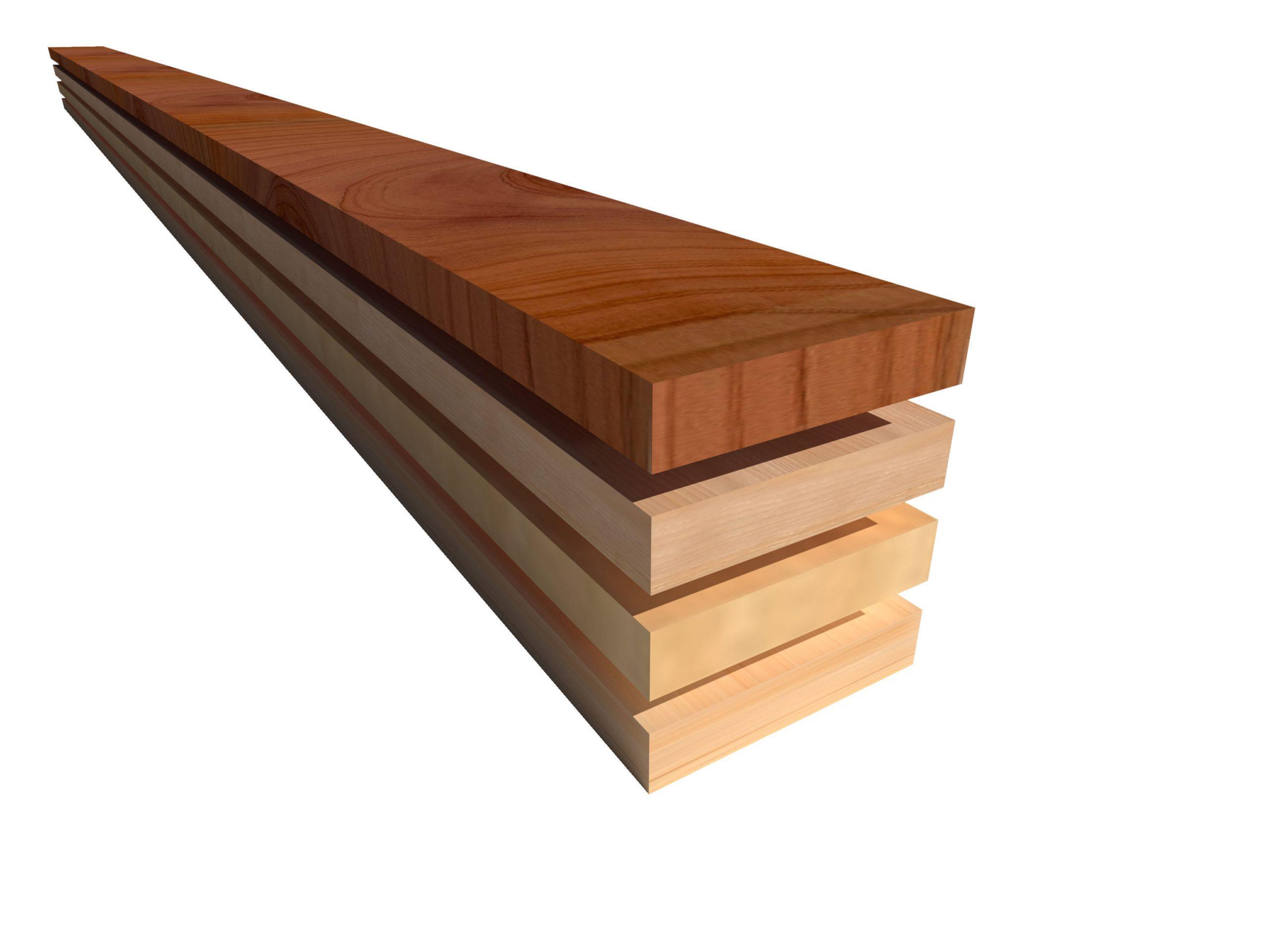sauna bench board