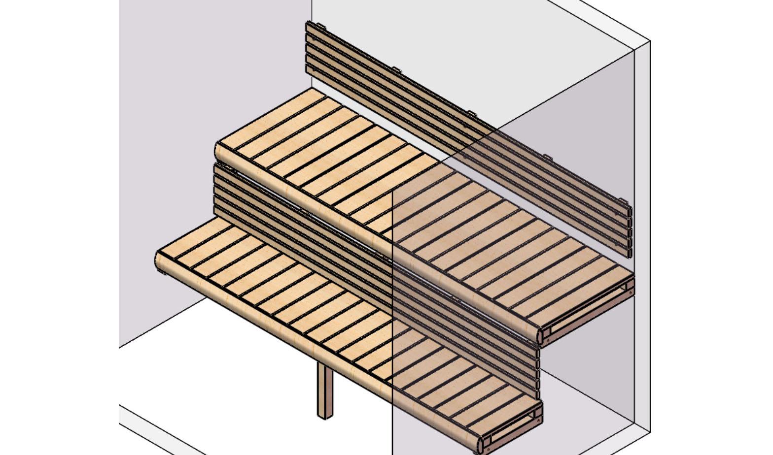 sauna bench_3