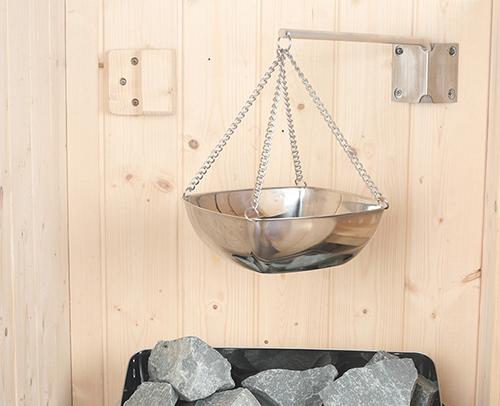 sauna aroma bowl V-S019