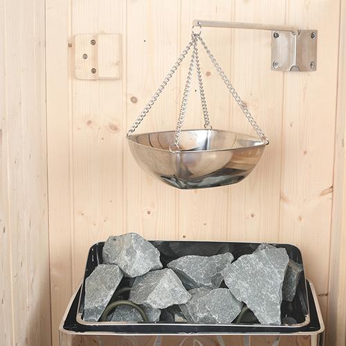 Sauna Aroma Bowl