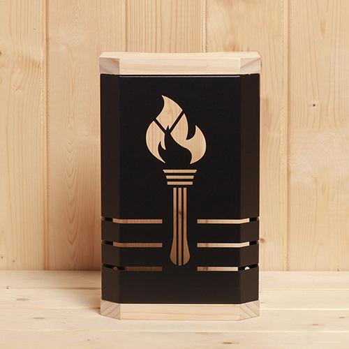 Sauna Lamp Shade