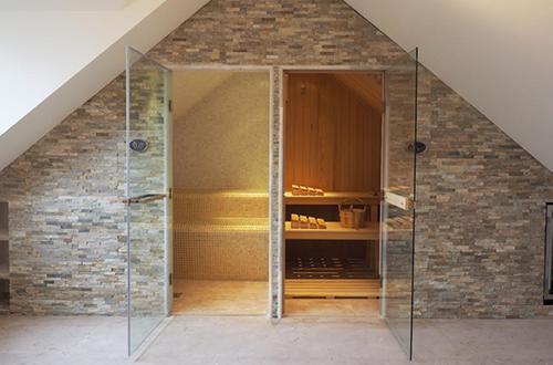 sauna steam combo _1