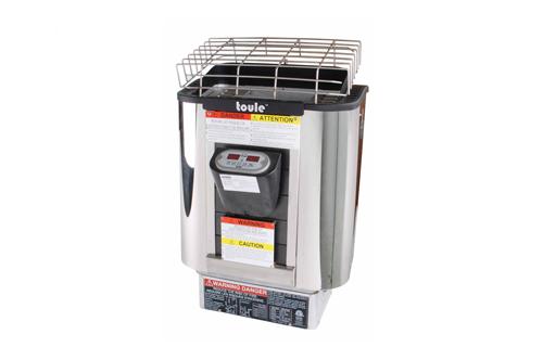 etl sauna heater