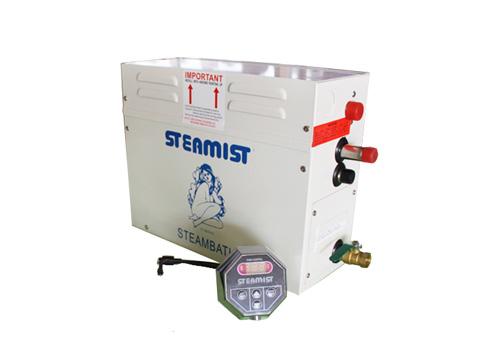 steamist steam generator