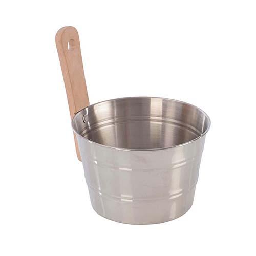 V-B072 sauna bucket